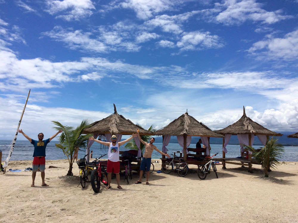 CodingNomads, digital nomad Bali