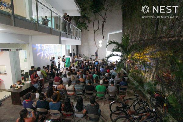 coding bootcamp Mexico, digital nomad playa del carmen, digital nomad mexico