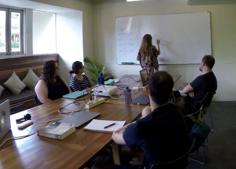 CodingNomads, coding bootcamp, learn to code