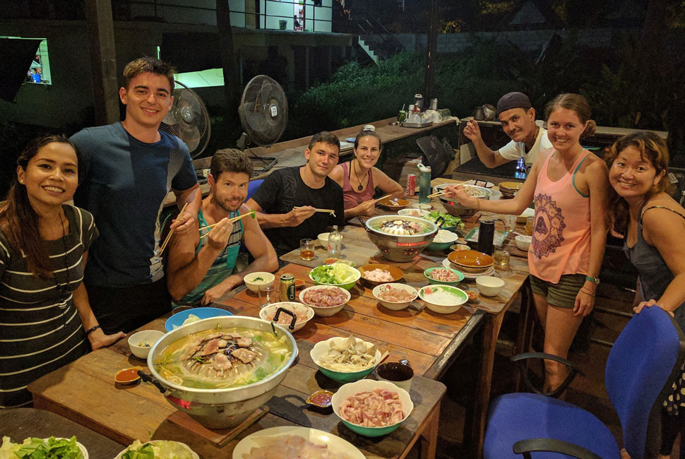 tao hub, coding bootcamp Thailand, learn to code Thailand