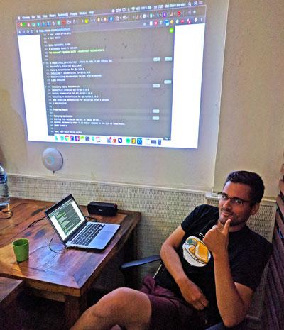 professional java developer