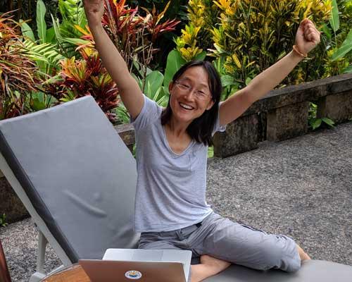 Learn Python in Bali - Python bootcamp abroad   CodingNomads
