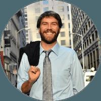 Ryan Desmond, Cofounder