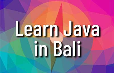 Java bootcamp, learn java, java course, java training, coding bootcamp, learn to code, learn to code abroad, coding bootcamp abroad, learn to code bali, learn coding bali