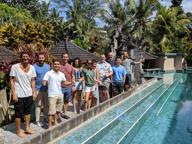 learn to code in bali, coding bootcamp bali, learn to code abroad