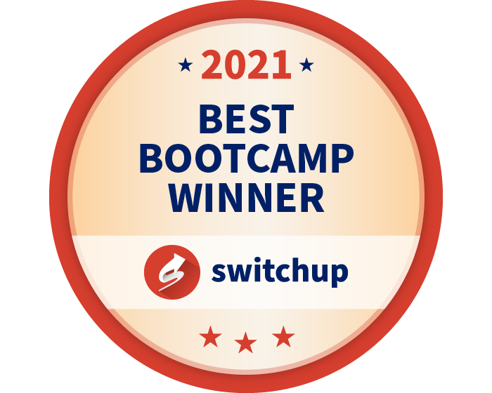 best coding bootcamp 2021