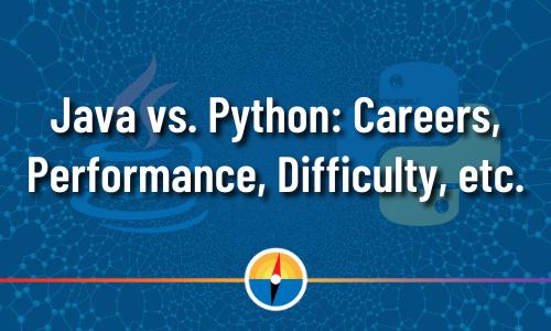 python vs. java blog