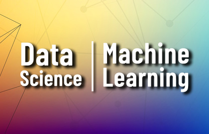Data Science Machine Learning, Machine Learning Course