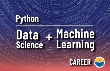 Python for Machine Learning, Data Science Bootcamp, Machine Learning Data Science