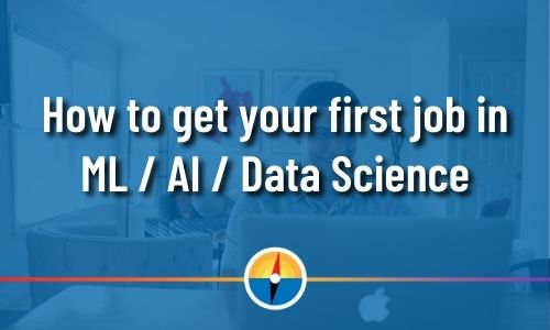Entry Level Machine Learning Jobs